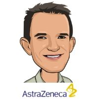Robin Brouwer | Digital Lab Leader | AstraZeneca » speaking at Future Labs Live