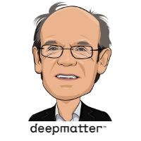 Dave Parry | Scientific Advisor | DeepMatter » speaking at Future Labs Live