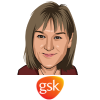 Penny Smee | Director & Senior Project Owner | GSK » speaking at Future Labs Live