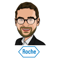 Andreas Steinbacher | Product Lead Data Management | Roche Diagnostics GmbH » speaking at Future Labs Live