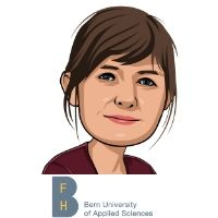 Sarah Degallier Rochat | Professor | Bern University of Applied Sciences » speaking at Future Labs Live