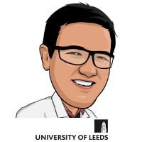 Richard Bourne | Associate Professor | University of Leeds » speaking at Future Labs Live