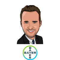 Eric Schütte | Solutions Engineer Digital Lab | Bayer » speaking at Future Labs Live