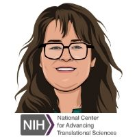Carleen Klumpp-Thomas | Head Of Automation | National Center for Advancing Translational Sciences » speaking at Future Labs Live