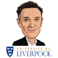 Andy Cooper | Professor of Chemistry & Direcotr Materials Innovation Factory | University of Liverpool » speaking at Future Labs Live