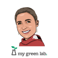 Rachel Relph | Chief Sustainability Officer | MyGreenLab » speaking at Future Labs Live