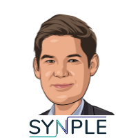Benedikt Wanner | CEO | Synple Chem » speaking at Future Labs Live