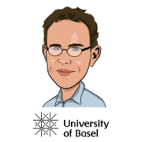 Markus Lill | Professor for Computational Pharmacy | University of Basel » speaking at Future Labs Live