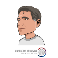 Mark Doerr | Bio-/chemist and programmer, Robotic HT Protein Screening Facility | Universität Greifswald » speaking at Future Labs Live