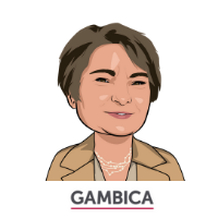 GAMBICA, partnered with Future Labs Live 2021