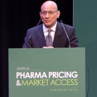 Navin Joshi | Global Head of Pricing and Access Capabilities | GlaxoSmithKline » speaking at World EPA Congress