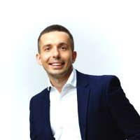 Valentin Dodonov | Head of Market Access | BIOCAD » speaking at World EPA Congress
