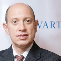 Alexis Serlin | Head, Asia Cluster | Novartis » speaking at World EPA Congress
