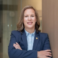 Laurene Redding | Former AVP Pharmaceutical Benefits and Innovation | Sun Life Financial » speaking at World EPA Congress