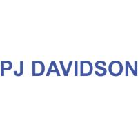 PJ Davidson at Highways UK 2021