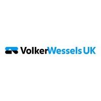 Volker Wessels at Highways UK 2021