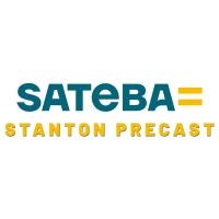 Stanton Precast Ltd at Highways UK 2021