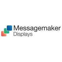 Messagemaker Displays at Highways UK 2021