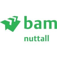 BAM Nuttall Ltd at Highways UK 2021