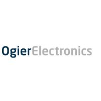Ogier Electronics ltd at Highways UK 2021