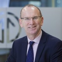 Peter Molyneux | Major Roads Director | Transport for the North » speaking at Highways UK
