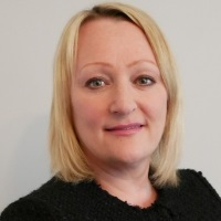 Victoria Higgin | Chief Information Officer | Highways England » speaking at Highways UK