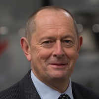 Anthony Smith | Chief Executive | Transport Focus » speaking at Highways UK