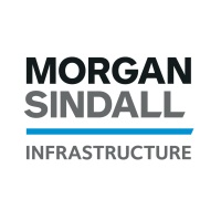 Morgan SIndall at Highways UK 2021