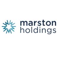 Marston Holdings at Highways UK 2021