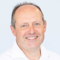 Andy Dean | Chief Executive | Connect Plus » speaking at Highways UK