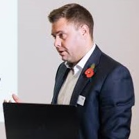 Glynn Barton | Network Management Director | Transport for London » speaking at Highways UK