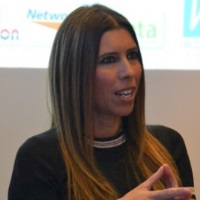 Anna Delvecchio | Transportation Development Manager | Mott MacDonald » speaking at Highways UK