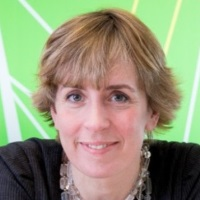 Isabel Dedring | Global Transport Leader | Arup » speaking at Highways UK