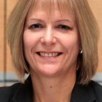 Alison Margary | President | B.O.H.S. The Chartered Society For Worker Health Protection » speaking at Highways UK