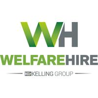 Welfare Hire Nationwide Ltd at Highways UK 2021
