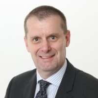 Peter Baynham | MD Transport - Strategic Highways | Atkins » speaking at Highways UK