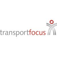 Transport Focus at Highways UK 2021