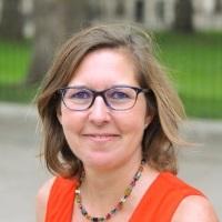 Susan Claris | Vice President | Living Streets » speaking at Highways UK