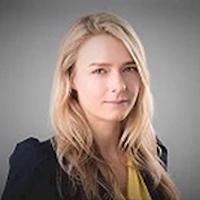 Natalie Sauber | Future Mobility Lead | Arcadis » speaking at Highways UK