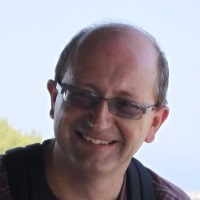 Paul Gambrell | EV Integration Team Leader | Oxfordshire County Council » speaking at Highways UK