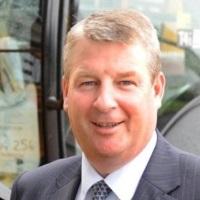 Tim Burnhope | Chief Innovation Officer | JCB » speaking at Highways UK