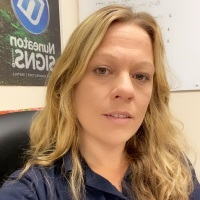 Ms Michelle York | National Sales Manager | Nuneaton Signs Ltd » speaking at Highways UK