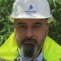 Muneer Akhtar | Supply Chain Innovation Manager | National Highways » speaking at Highways UK