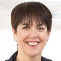 Elaine Billington | Executive Director Human Resources | National Highways » speaking at Highways UK