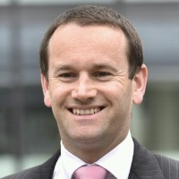 Warwick Goodall | Partner, Transport And Mobility | PA Consulting » speaking at Highways UK