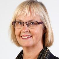 Lena Erixon | General Director | Swedish Transport Administration (Trafikverket) » speaking at Highways UK