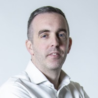 Phil Greenin | Framework Manager | Tarmac » speaking at Highways UK