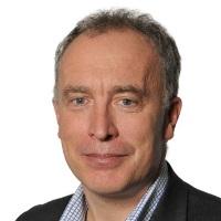 Charlie Henderson | Global Roads Expert | PA Consulting » speaking at Highways UK