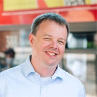 Tom Cunnington | Head Of Bus Business Development | Transport for London » speaking at Highways UK