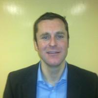 Neil Williams | UK Business Director - Heavy construction | Hexagon Geosystems » speaking at Highways UK